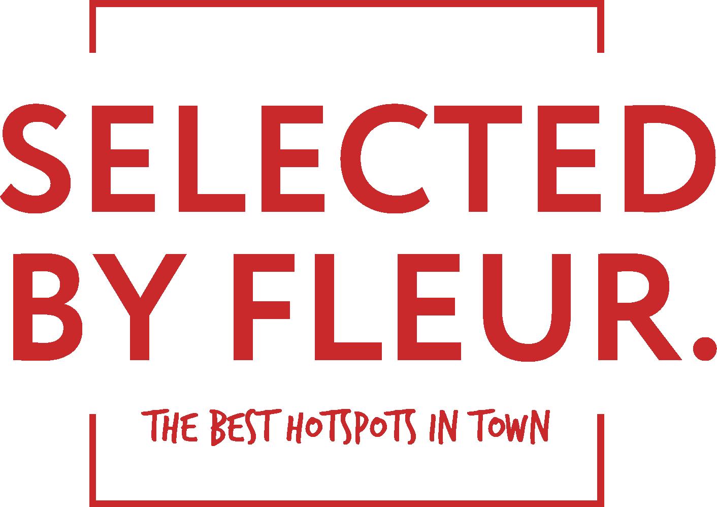 Selected by Fleur
